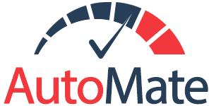 Auto Mate logo