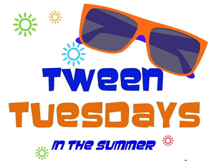 Tween Tuesdays @ Smithers Public Library