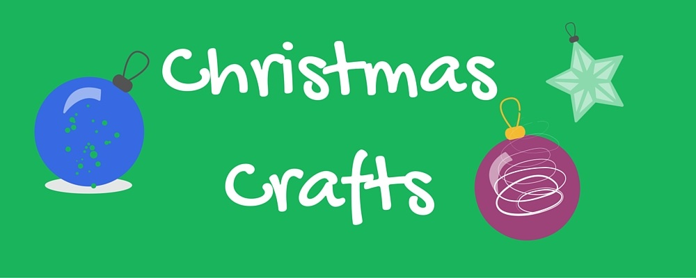 Christmas crafts for teens tweens smithers public library for Holiday crafts for tweens