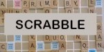Scrabble @ Smithers Public Library