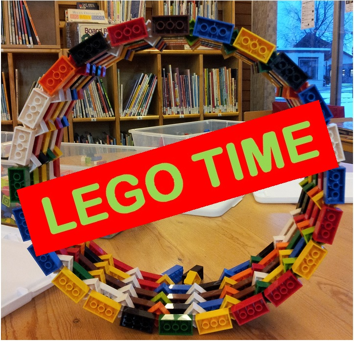 New Lego Time pic