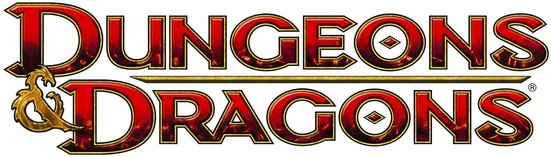 D&D logo 2014