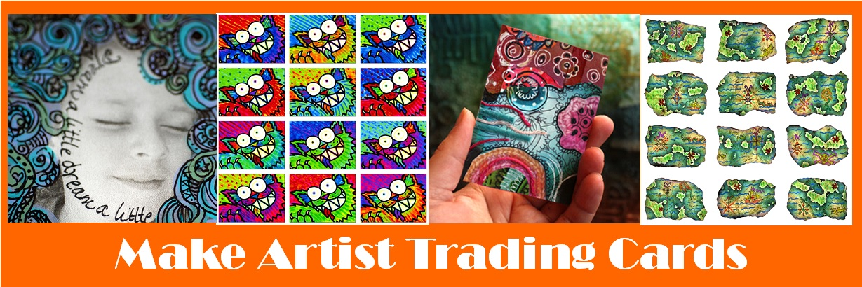 Trading Cards banner