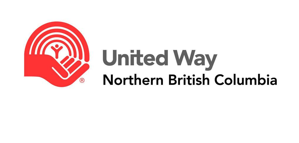United Way Norther BC logo