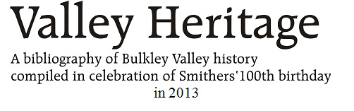 Valley Heritage Title