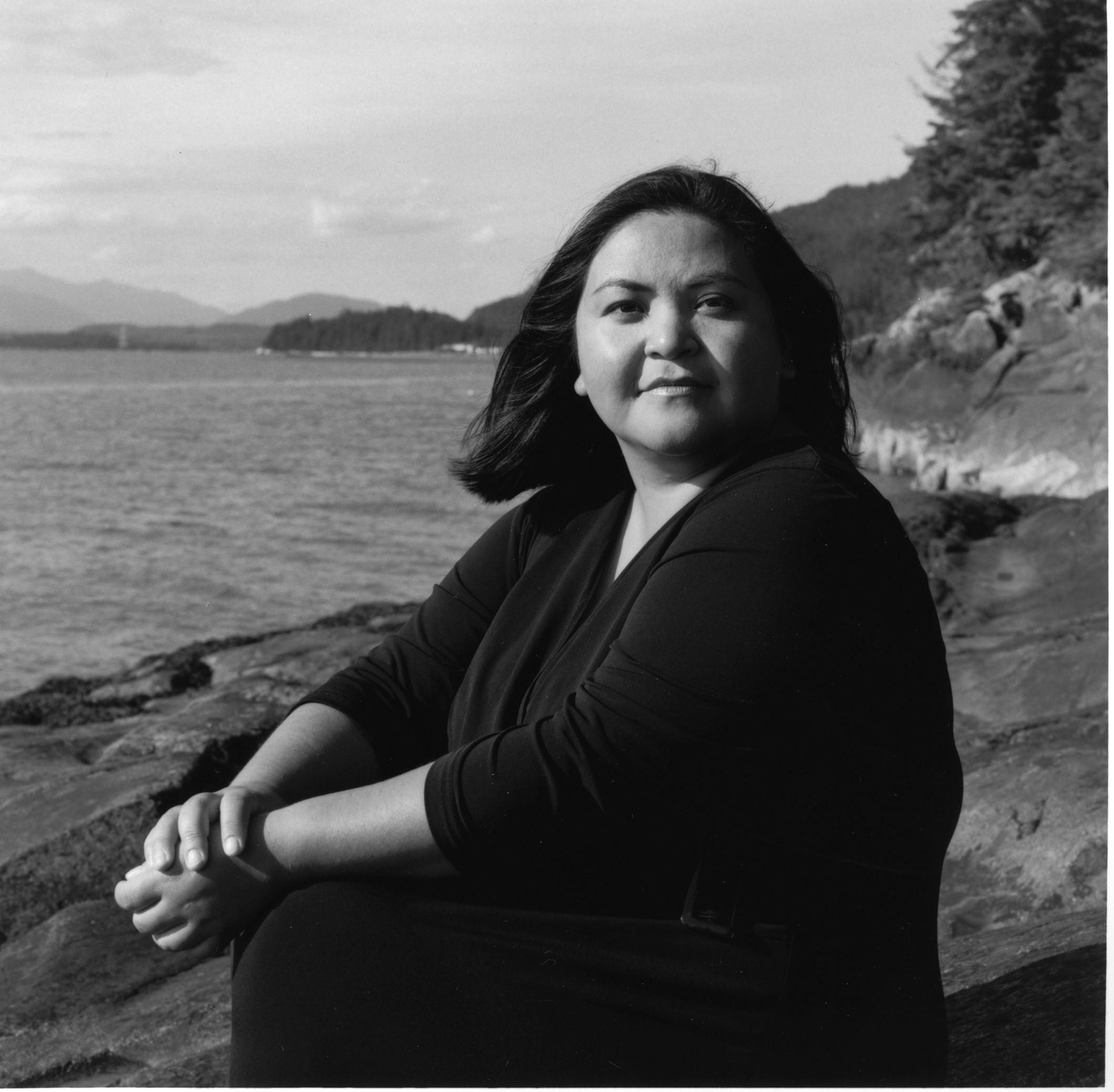 Eden Robinson @ Smithers Public Library | Smithers | British Columbia | Canada