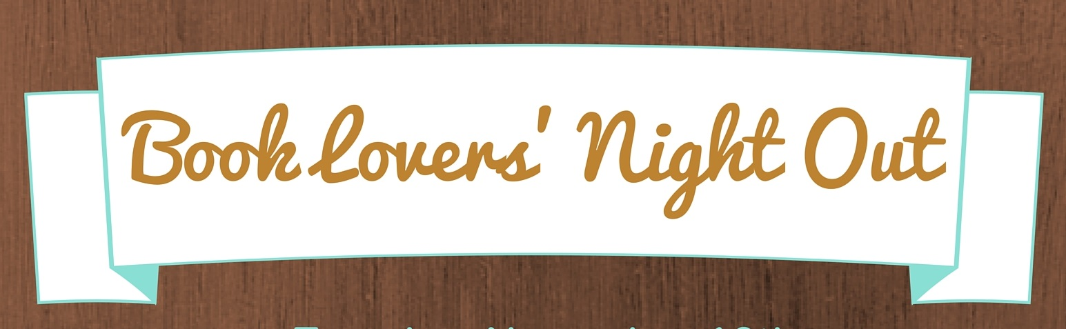 Book Lovers' Night Out @ Alpenhorn Pub & Bistro