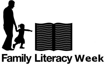 Family Literacy Week no date