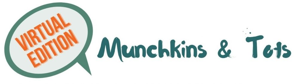 Munchkins & Tots @ Available online