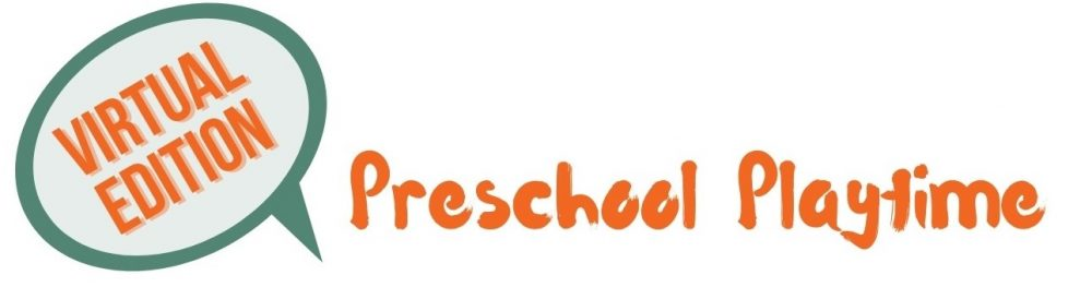 Preschool Playtime @ Available online