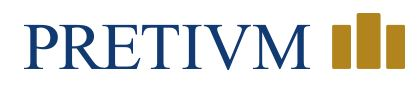 Pretium logo