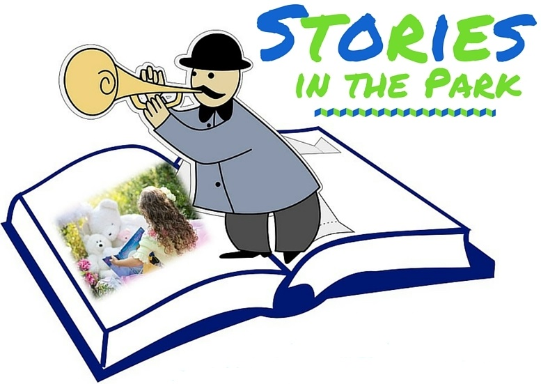 Stories in the Park image 2