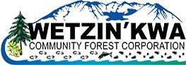 Wetzin'kwa logo