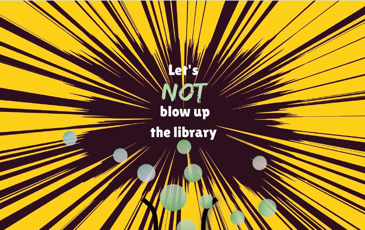 Kooky Kemistry (Non-Instructional Day) @ Smithers Public Library