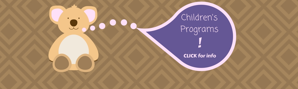 Click for Children's Programs