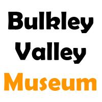 BV Muesum logo