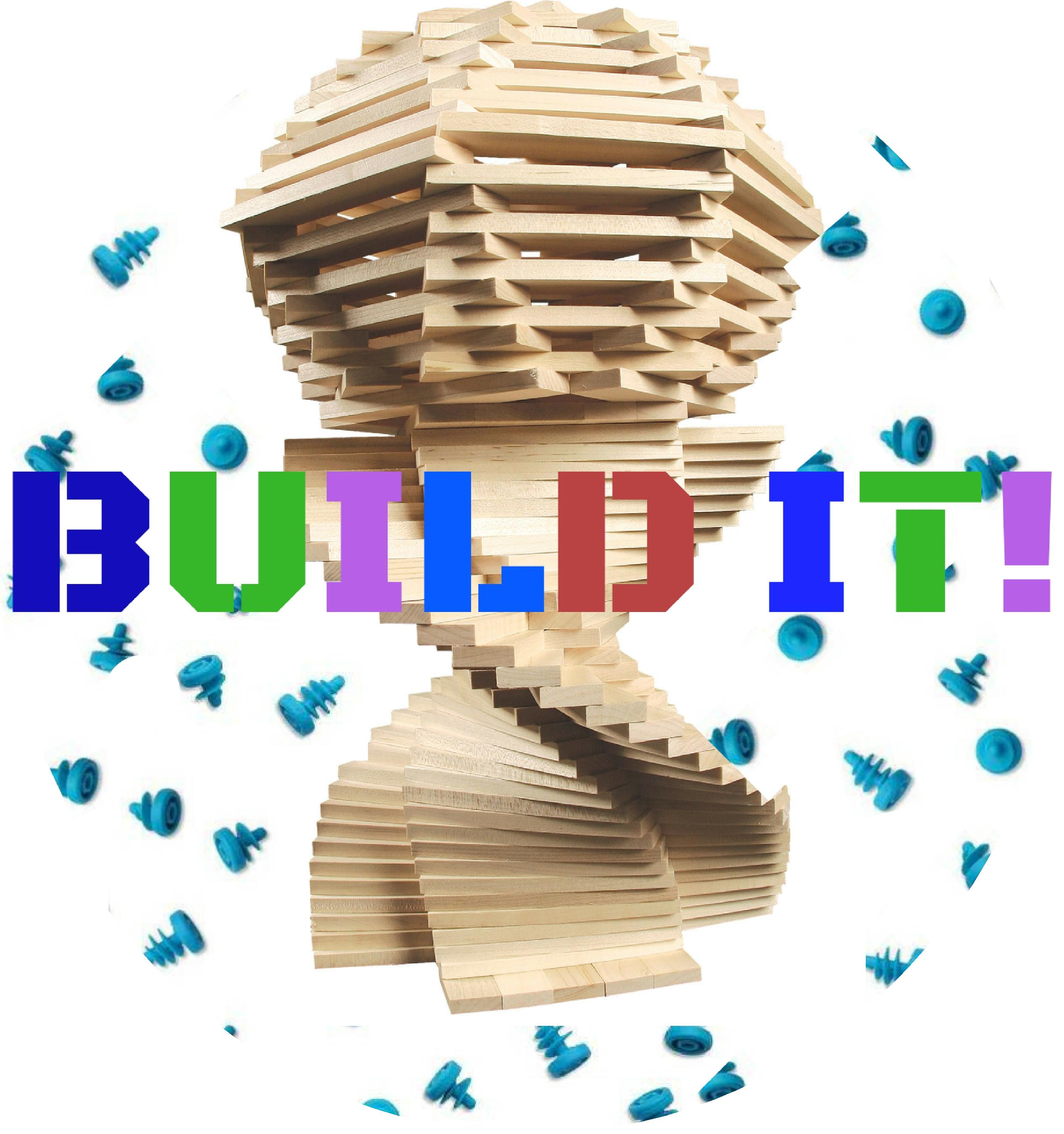 Build It! NID program @ Smithers Public Library