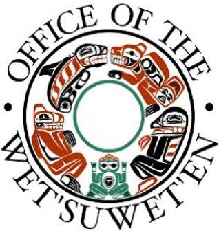 Office of Wet logo