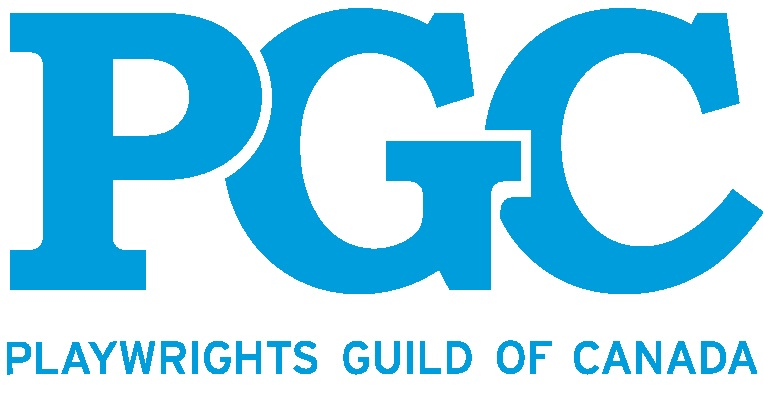 Playwrights Guild logo