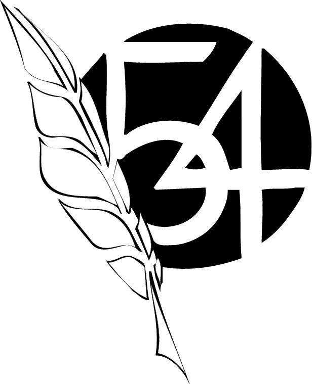 SD54 logo