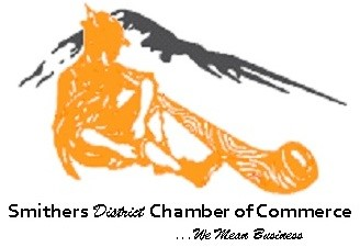 Smithers Chamber logo