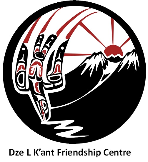 Dze L K'ant logo with name