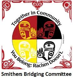 Smithers Bridging Com logo with name