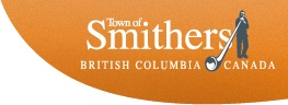 Town of Smithers logo