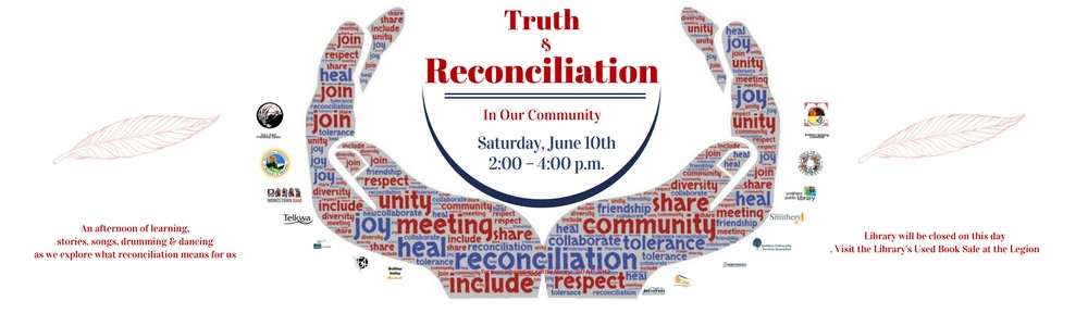 Truth and Reconciliation event