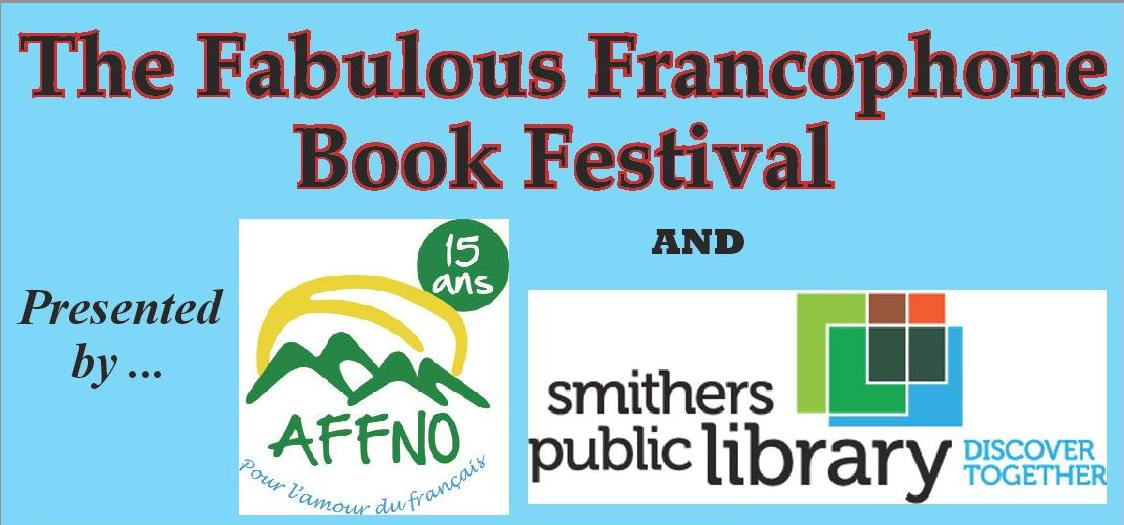 The Fabulous French Story Time Celebration @ Smithers Public Library