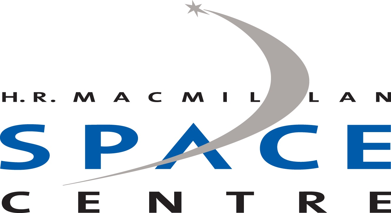 H.R. McMillan Space Centre (9 am) @ Smithers Public Library