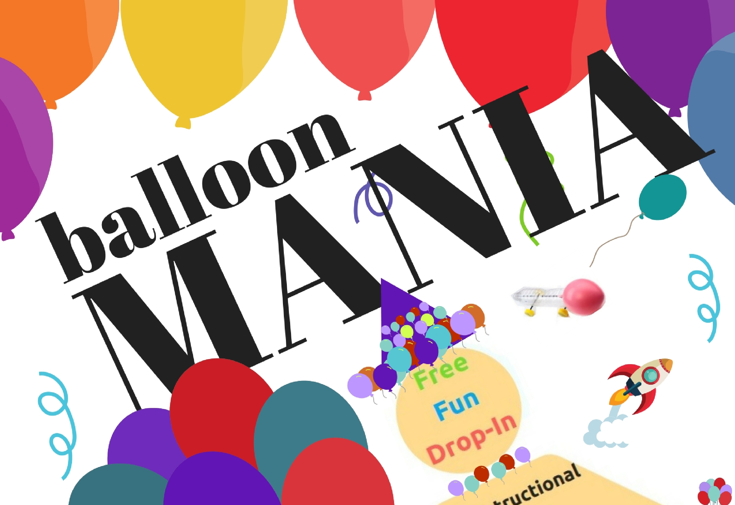 Balloon Mania Image