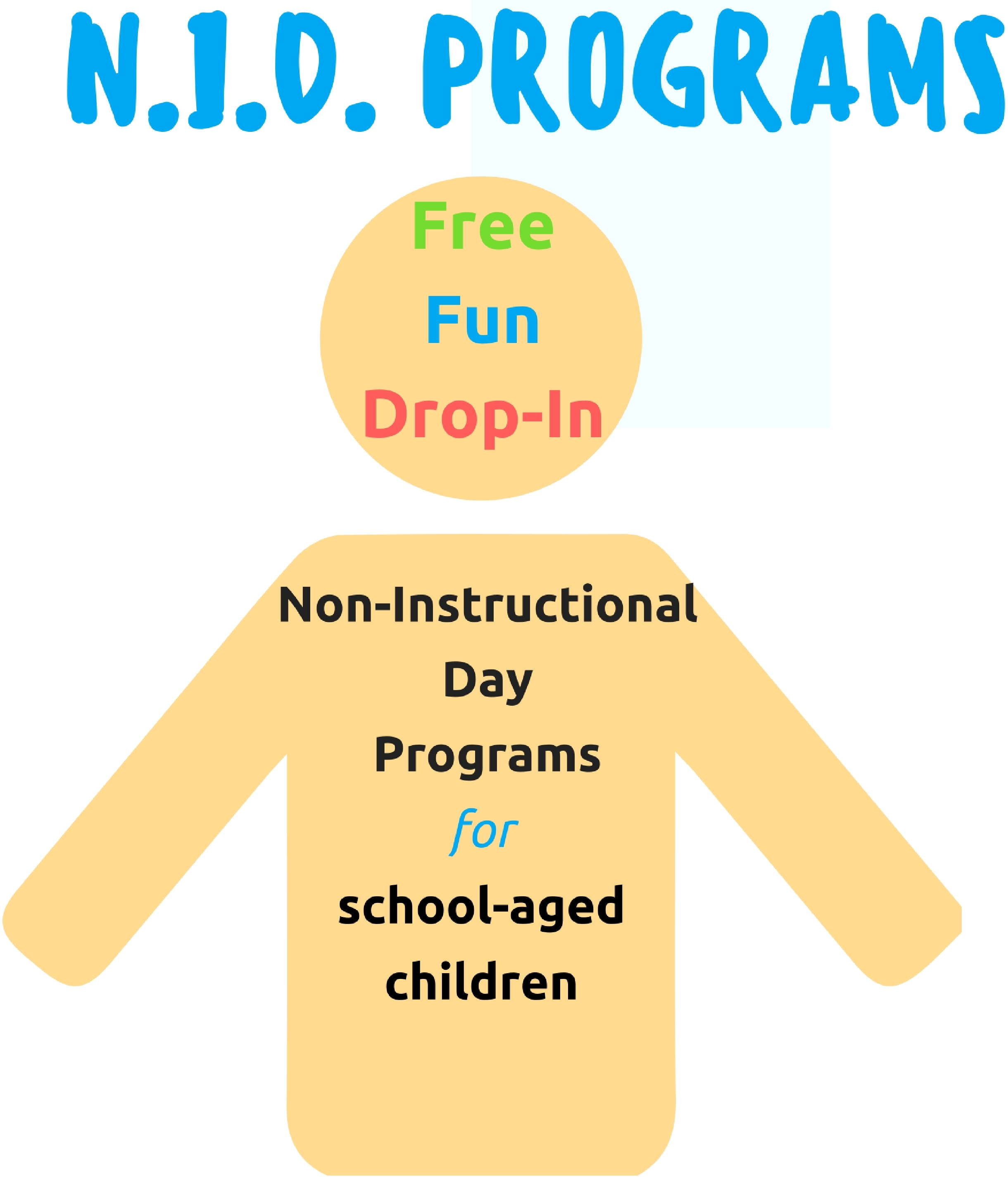 NID Programs @ Smithers Public Library