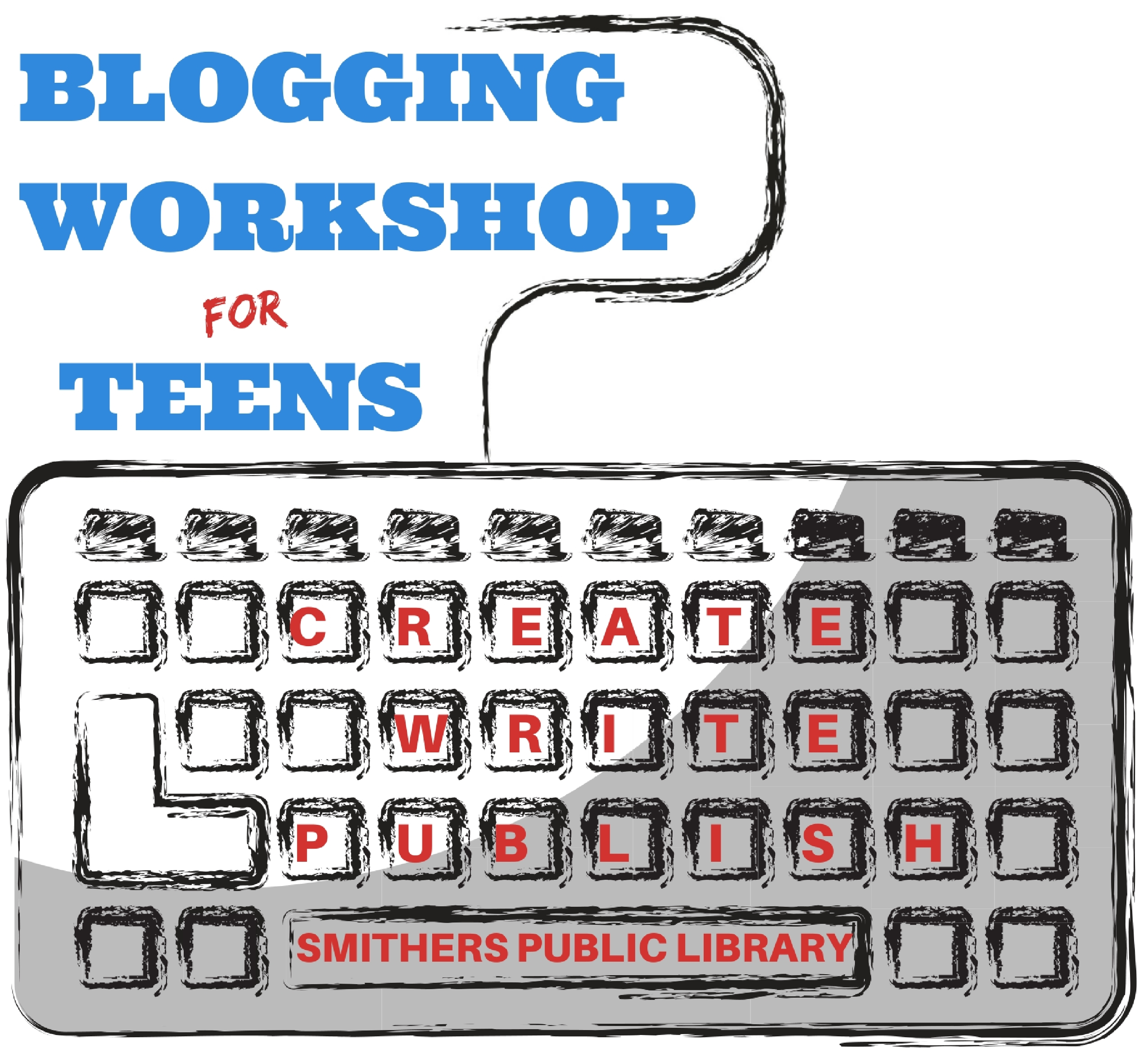 Blogging for Teens @ Smithers Public Library