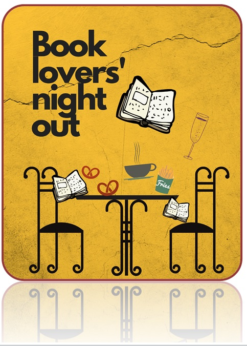 Book Lovers' Night Out @ Riverhouse Lounge, Aspen Inn