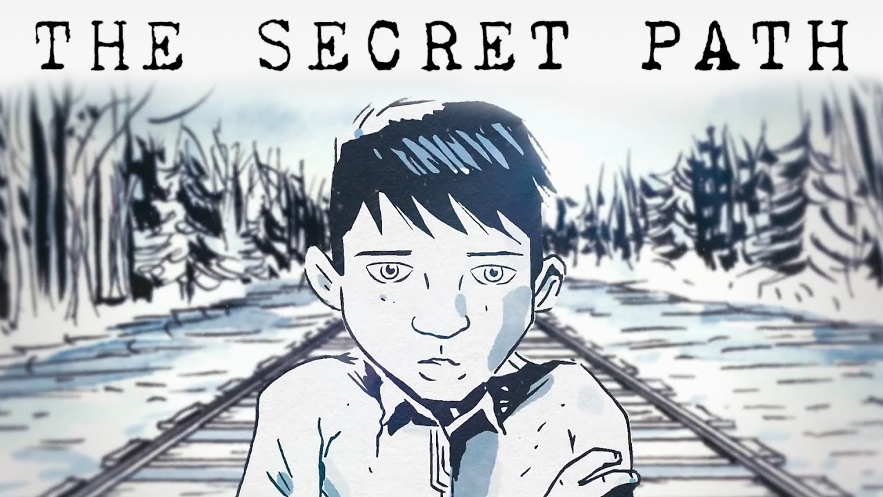 The Secret Path (screening & discussion) @ Smithers Public Library
