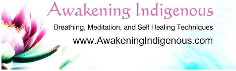 Awakening Indigenous image