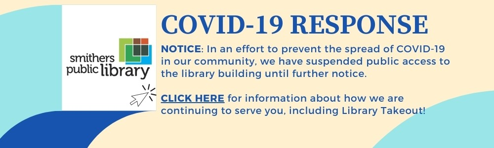 Library services during COVID-19